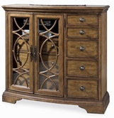 A.R.T. Furniture 175154-2636 American Memories Dressing Media Chest