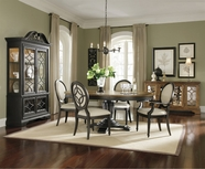 A.R.T. Furniture 175225-2636TP-2631BS-4X206 American Memories Dining room set