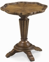 A.R.T. Furniture 175309-2636 American Memories Round Accent Table