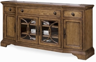 A.R.T. Furniture 175423-2636 American Memories Entertainment Console