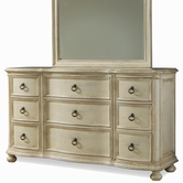 A.R.T. Furniture 176131-2617 Provenance Triple Dresser