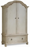 A.R.T. Furniture 176161-62-2617 Provenance Wardrobe
