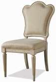 A.R.T. Furniture 176206-2617 Provenance Uph Back Side Chair