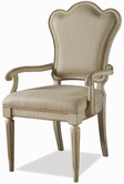 A.R.T. Furniture 176207-2617 Provenance Uph Back Arm Chair