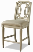 A.R.T. Furniture 176208-2617 Provenance Counter Height Side Chair