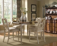 A.R.T. Furniture 176221-2617-4X208 Provenance Counter Height Dining SET