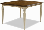 "A.R.T. Furniture 176221-2617 Provenance Counter Height Dining Table 1-18"" butterfly leaf"