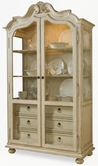 A.R.T. Furniture 176241-2617 Provenance Display Cabinet