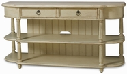 A.R.T. Furniture 176423-2617 Provenance Entertainment Console Table