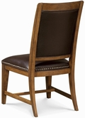 A.R.T. Furniture 177200-1503 Copper Ridge Upholstered Side Chair