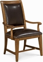 A.R.T. Furniture 177201-1503 Copper Ridge Upholstered Arm Chair