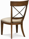 A.R.T. Furniture 177204-1503 Copper Ridge Open Back Side Chair
