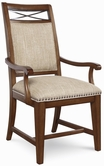 A.R.T. Furniture 177207-1503 Copper Ridge Upholstered Back ArmChair