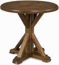 A.R.T. Furniture 177303-1503 Copper Ridge Round End Table