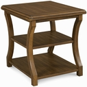 A.R.T. Furniture 177305-1503 Copper Ridge Open End Table