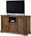 A.R.T. Furniture 177423-1503 Copper Ridge Entertainment Console