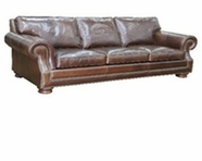A.R.T. Furniture 705501-5001AA Wharton Leather sofa