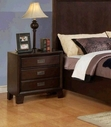 Acme 00163 Nightstand