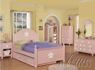 ACME 00735T-41-40 Floresville Bedroom Set