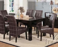 ACME 00798 DINING TABLE