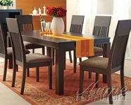ACME 00854 DINING TABLE