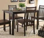 ACME 00860 DINING TABLE