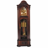 ACME 01417 GRANDFATHER CLOCK