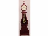 ACME 01418 GRANDFATHER CLOCK