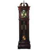 ACME 01431 GRANDFATHER CLOCK