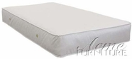 Acme 02839 White Baby Crib Mattress