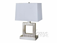 "ACME 03000 22""H TABLE LAMP"