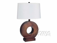 "ACME 03002 29""H TABLE LAMP"