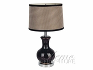 "ACME 03005 24""H TABLE LAMP"