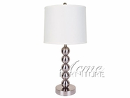 "ACME 03176 26""H TABLE LAMP"