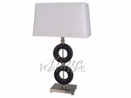 "ACME 03180 27""H TABLE LAMP"