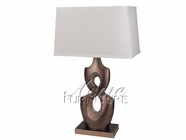 "ACME 03182 28""H TABLE LAMP"