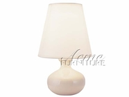 "ACME 03200 13""H TABLE LAMP"