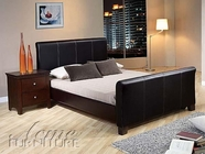 ACME 04850Q QUEEN BED HB/FB/RAIL