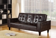 ACME 05215 ADJUSTABLE SOFA W/CUP HOLDER&STRG(W/5216)