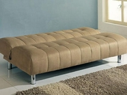 ACME 05635 BEIGE MFB ADJUSTABLE SOFA (CA FOAM)