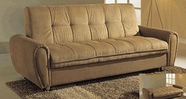 ACME 05637 MICROFIBER ADJUSTABLE SOFA (2CTN)