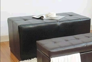 ACME 05658 Black Bench