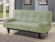 ACME 05855W-SA SAGE ADJUSTABLE SOFA (ISTA-3A)
