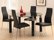 Acme 06800-02 Moderno Dining Set