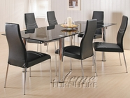 Acme 06805-02- Moderno Dining Set