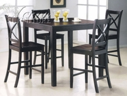 ACME 07550 5PC PACK DINING SET