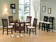 ACME 07670-4X71 LUGANO Dining room set