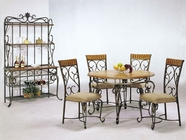 Acme 07720-21 Venetian Dining Set