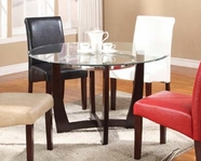 ACME 07815 DINING TABLE (W/06451GL)