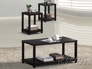 ACME 08276-2X77 Occasional Table Set